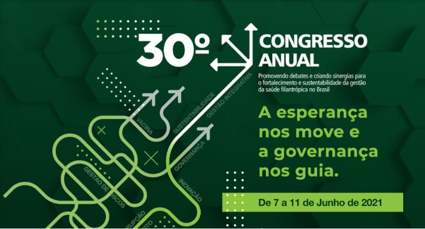 30º Congresso Anual da Fehosp