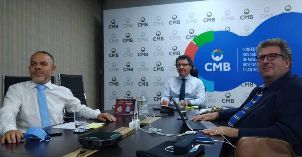 techtools health e CMB apresentam parceria que promete  transformar a saúde assistencial no Brasil