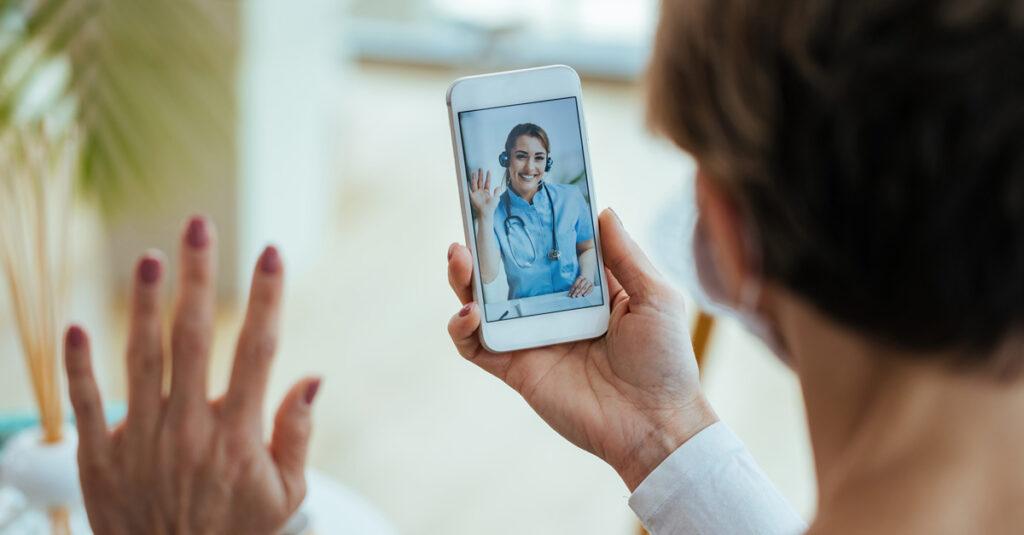 Plataformas Saúde Digital MG e Saúde Online PR de combate ao covid são finalizadas